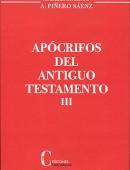 Apócrifos del Antiguo Testamento. Tomo III