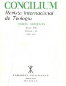 Revista Concilium